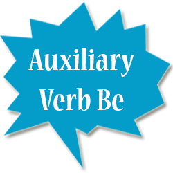 Auxiliary Verb Be Bahasa Inggris