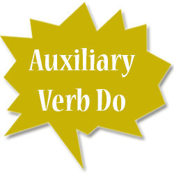 Auxiliary Verb Do Bahasa Inggris