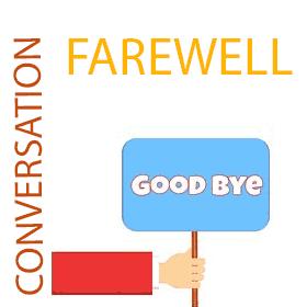 Percakapan Bahasa Inggris Berpamitan Farewell Parting Genius